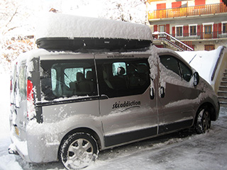 We can arrange private transfers in our 8 seat minbus and 4 x 4 vehicle